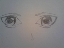 Drawing eyes1