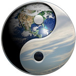 YinYang originally titled Yin Yang Sky Earth
